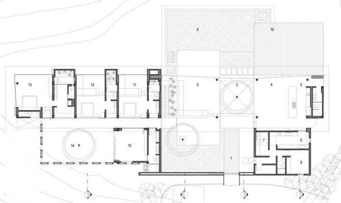 Best Stunning Concrete Block House Plans