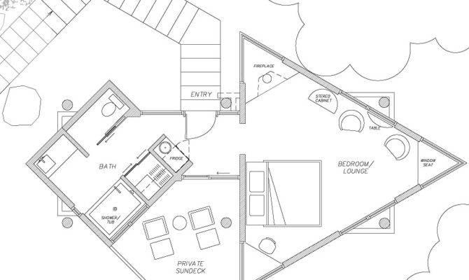 Best Tree Houses Inspiration House Floor Plans Home