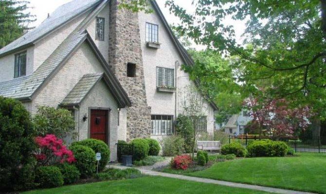 Best Tudor Homes Pinterest Cottages