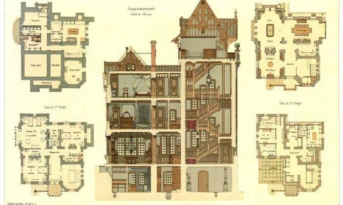 Best Victorian House Plans Ideas Pinterest Sims