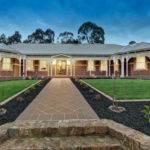 Best Victoriana Builder Australian Homestead