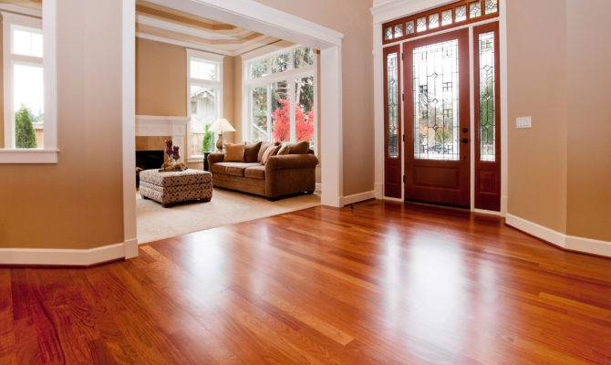 Best Way Clean Hardwood Floors