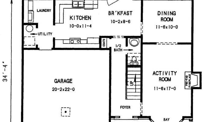 Bethton Bedrooms Baths House