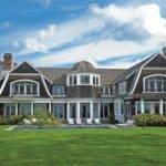 Between Boxwoods Hamptons Style Home