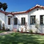 Beverly Grove Spanish Style Modop Design