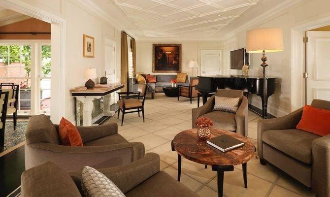 Beverly Hills Hotel Channels Elizabeth Taylor