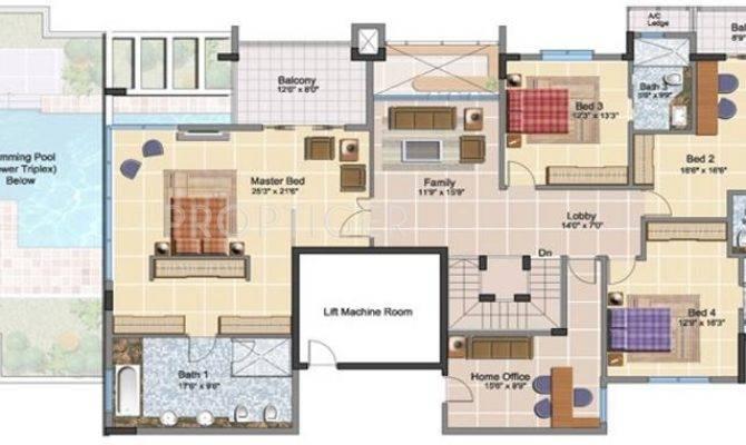 Bhk Apartment Sale Prestige Group