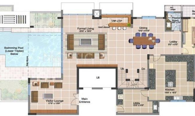 Bhk Apartment Sale Prestige