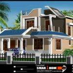 Bhk Home Design Kerala