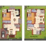Bhk House Map Ideas Tips Photos Designs