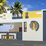 Bhk Individual House Home Sale Chinnamusidivada