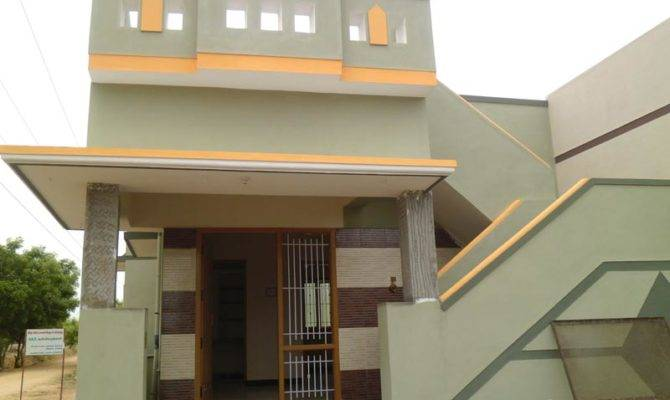 Bhk Individual House Home Sale Erode Rei