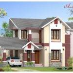 Bhk Kerala Home Design Architecture