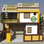 Bhk Kerala Home Plan Design Designs Floor Plans