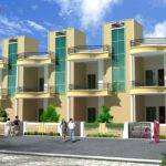 Bhk Row House Jasmine