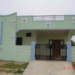 Bhk West Facing Independent House Sale Ameenpur Near