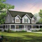 Big Country Houses House Plan