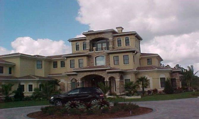 Big House Design Modern Home Minimalist