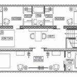 Big House Floor Plans Feaf Architectural Homes