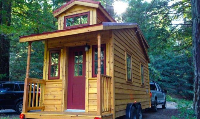 Big Ideas Inside Tiny Houses Home Garden Journalnow