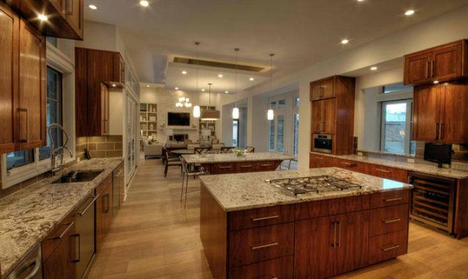 Big Kitchen Design Ideas Decoration House