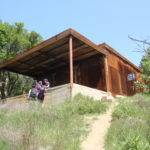 Big Sur Tanbark Trail Tin House Switchback Wild