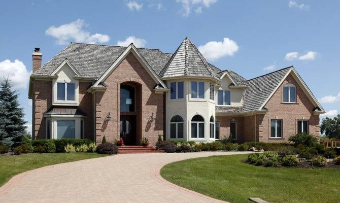 Bigstock Large Home Suburbs Tur