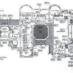 Biltmore House Floor Floorplan Estate
