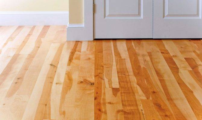 Birch Wood Floors Traditional Hardwood Flooring
