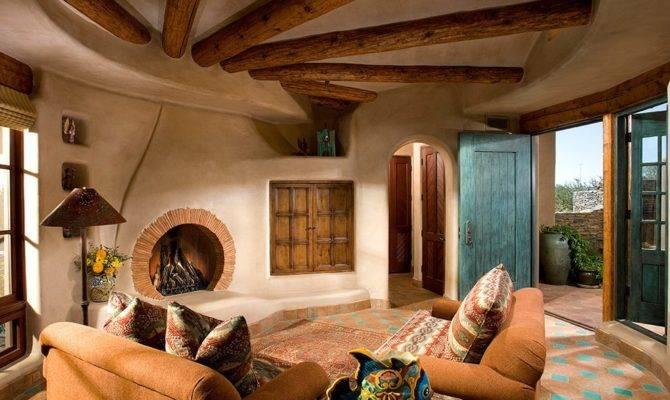 Black Brick Fireplace Living Room Transitional White