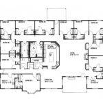 Black Forest Luxury Ranch Home Plan House Plans More