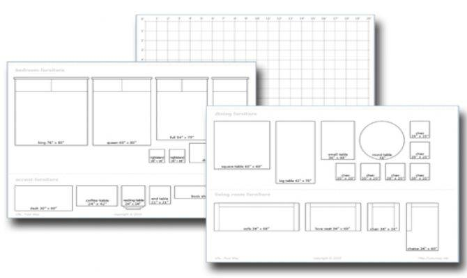 Blank Grid Floor Plans Pin Pinterest