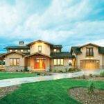 Blend Craftsman Prairie Contemporary Architecture Styles