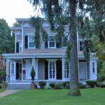Blog Archive Holiday House Tour Historic Italianate