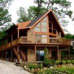 Blog Cabin Woods