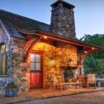 Blue Ridge Mountain Club Cottage Boone North Carolina Home