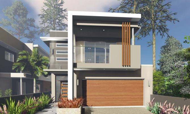 Blueprint Designs Small Lot House Design Suit