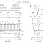 Blueprints Baby Cradle Plans