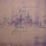 Blueprints Castles Fantasyland