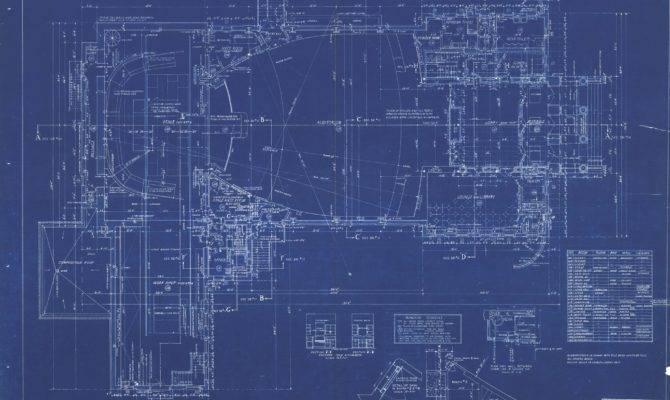 Blueprints Illustration Poetry Ethics