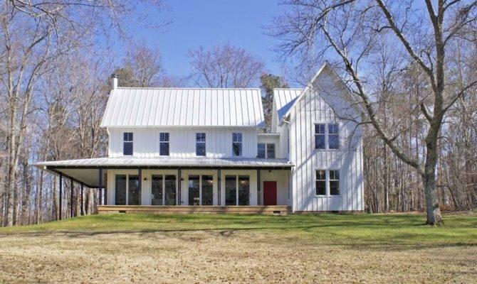 Board Batten Reborn Fine Homebuilding