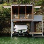 Boat House Design Ideas Salter Spiral Stair