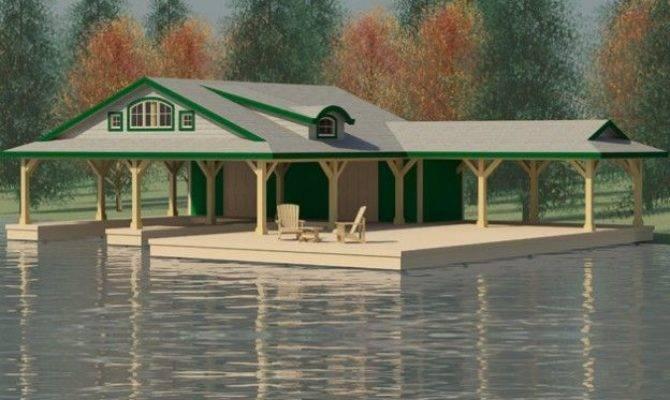 Boathouse Design Ideas Dan Christian