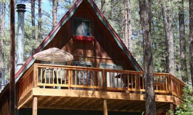 Body Cabin Plans Architecture Footcap