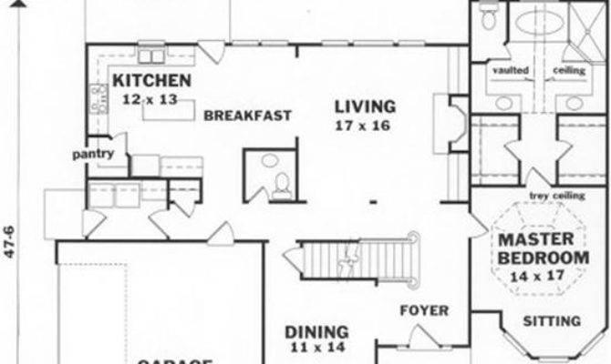 Bonus Room House Plans Over