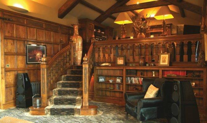 Bookcases Libraries Distinctive Country Furniture Limited Makers