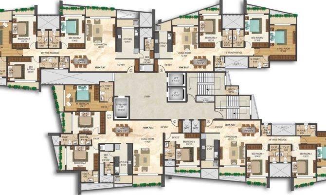 Booking Bhk Apartment Oriana Gandhi Nagar