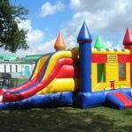 Bounce House Rentals Wayne