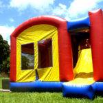 Bounce House Slide Rental