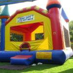 Bounce Houses Plano House Rentals Inflatables Moonwalk